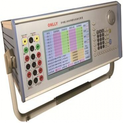 ONLLY-BJ663多功能仪表检定装置