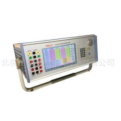 ONLLY-BJ620多功能交流采样变送器检定装置