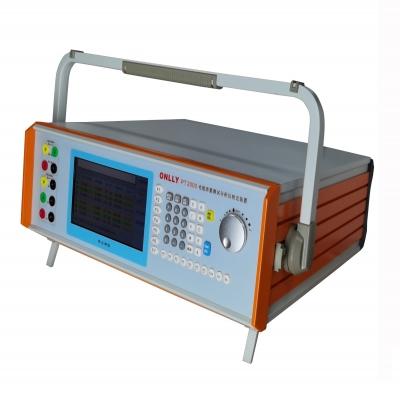 电能质量测试分析仪检定装置
