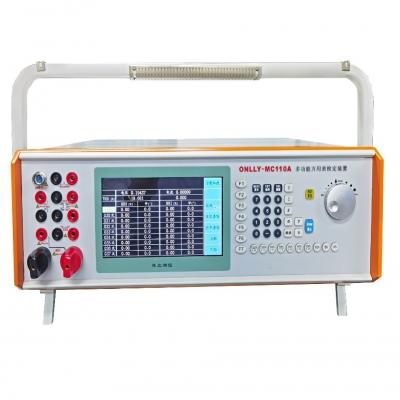 多功能万用表检定装置/多功能校准器