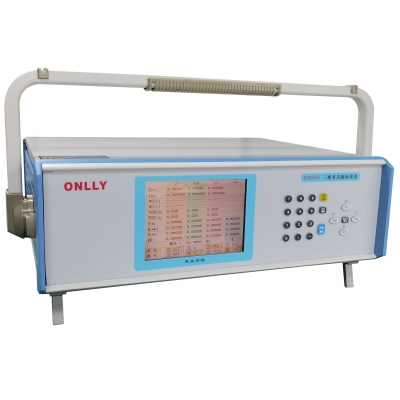 ONLLY-EM600三相多功能标准表