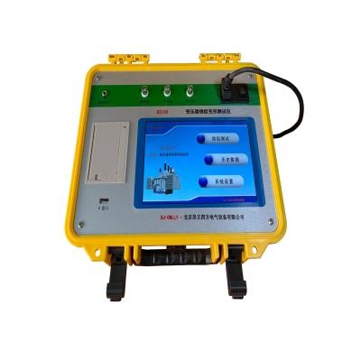 RZ100变压器绕组变形测试仪(频响法)